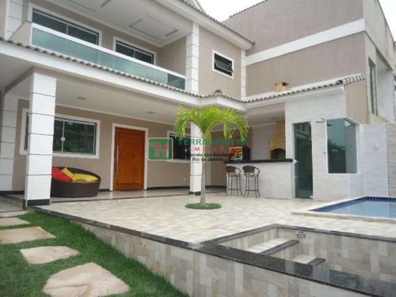 Casa Em Recreio Dos Bandeirantes - 75.2670 Rec
