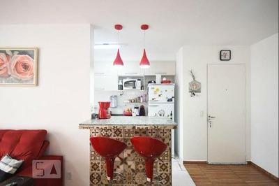 Apartamento/locação - Vila Andrade - 2 Dormitórios