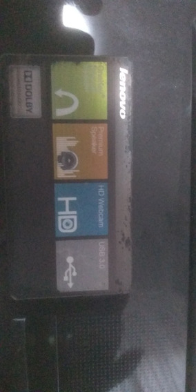 Notebook Lenovo