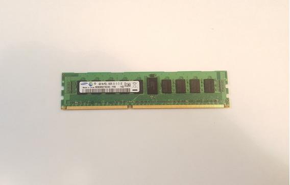 Memoria Servidor Ecc Reg 4gb Pc3l-10600r M393b5270ch0-yh9