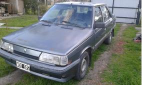 Renault R 9 91 Txe Full