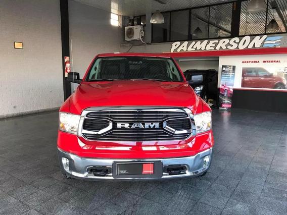 Ram 1500 5.7 Laramie Atx V8 2019