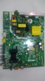 Placa Principal Toshiba 43l2500 *35021082 Rev-00