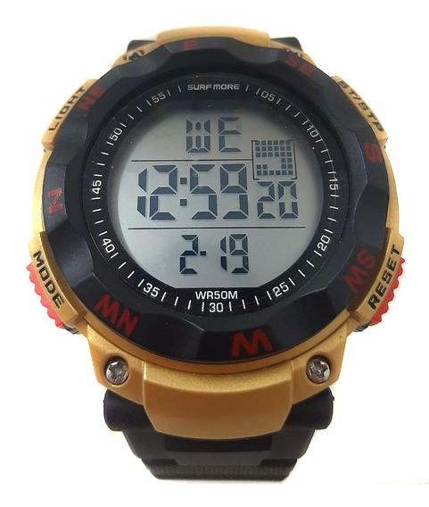 Relógio Masculino Surf More 2000449