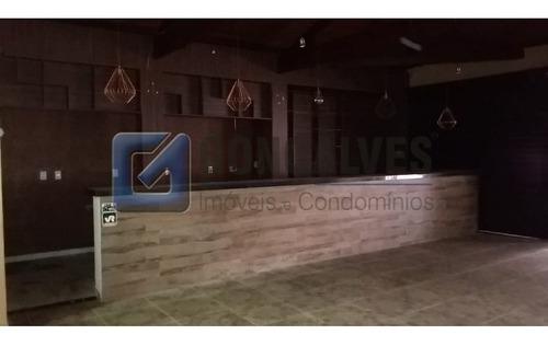 Imagem 1 de 15 de Locação Salao Santo Andre Bairro Jardim Ref: 35622 - 1033-2-35622
