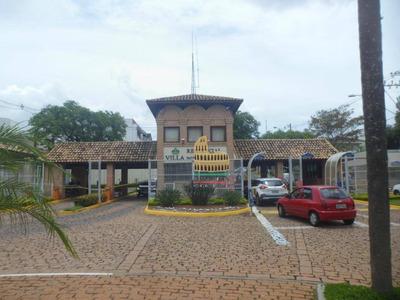 Casa Residencial À Venda, Condomínio Vila Dos Inglezes, Sorocaba. - Ca0156
