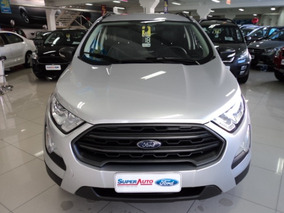 Ford Ecosport 1.5 Freestyle Aut