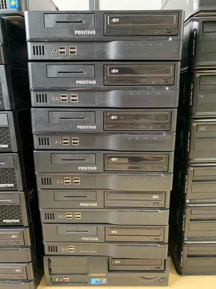Computador Core I3, 4gb Memória E Hd Sata 500gb