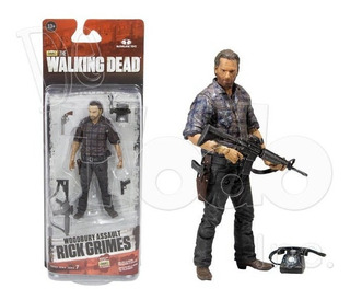 Mcfarlane The Walking Dead Figuras Originales Nuevas