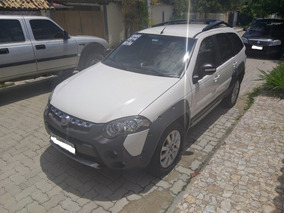 Fiat Palio Weekend 1.8 16v Adventure Flex Manual
