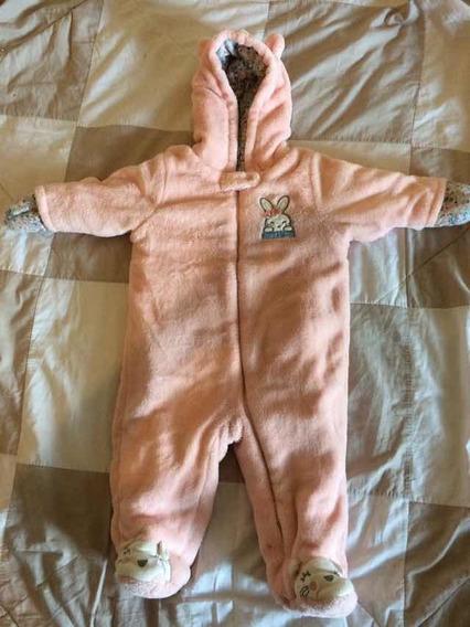 Macacão Para Bebês Para Frio Extremo