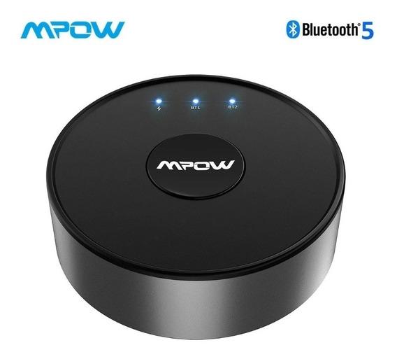 Transmissor Mpow Bluetooth Apt-x