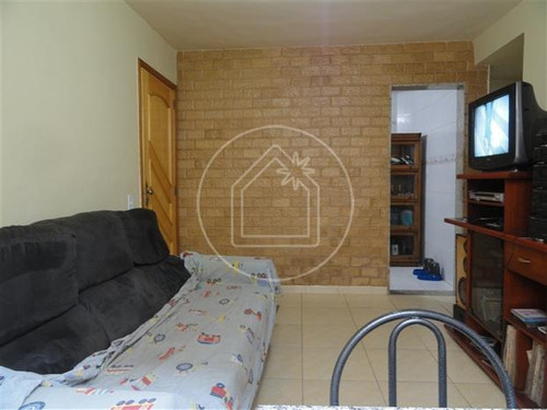 Apartamento - Ref: 813343