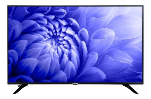 Televisor Challenger 55 Pulgadas 4k Smart Tv Netflixtv
