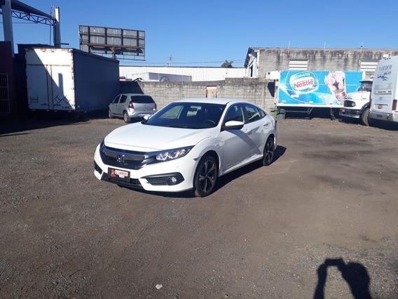 Honda Civic Exl Cvt,ano 2019 Zero,aceita Troca!!!!