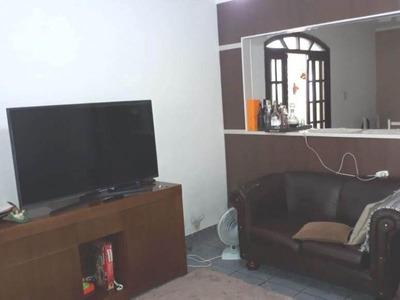 Ref.: 7205 - Casa Terrea Em Osasco Para Venda - V7205