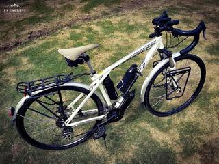 Bicicleta Gt Timberline 29er Tipo Gravel Para Cicloturismo