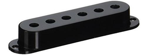 Imagen 1 de 3 de Cubiertas De Fender Stratocaster Genuino, Negro