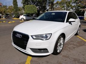 Audi A3 3p Attraction L4 1.8 T Aut