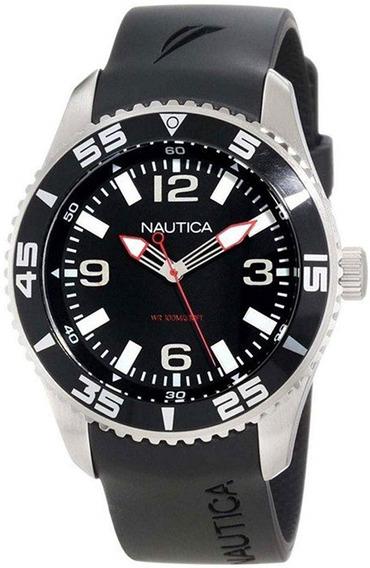 Reloj Nautica N11562g Set De Extensibles Envío Gratis!