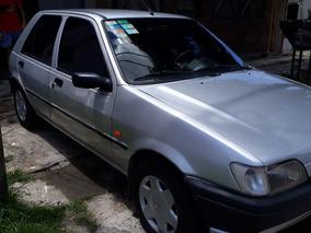 Ford Fiesta 1.8 Cl D 1995
