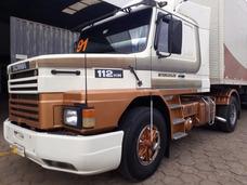 Scania Scania 112 360 Hw