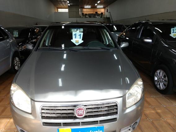 Fiat Siena 1.4 El Flex 4p 10 11 Zm Automóveis