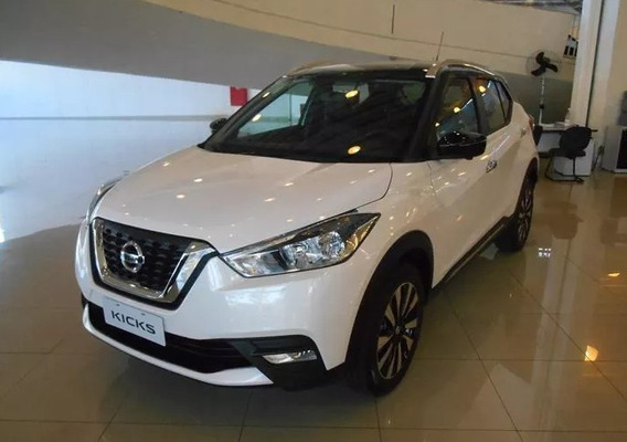Nissan Kicks Sl 1.6 2019 At