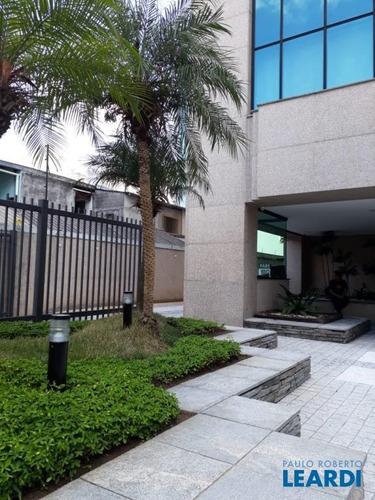 Conj. Comercial - Vila Nova Conceição  - Sp - 579274