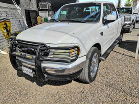 Ford Lobo 4.6 Xlt Cabina Regular 4x2 Mt 2003