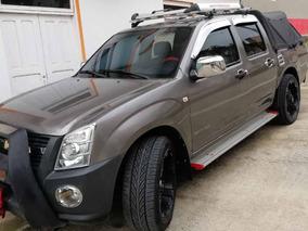 Chevrolet Luv D-max 2012