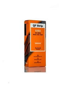 Coil Vaporesso Luxe Qf Strip Resistência Skrr 3 Pcs