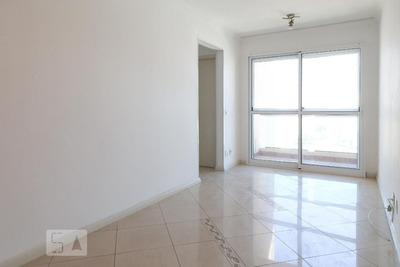 Apartamento No 8º Andar Com 2 Dormitórios E 1 Garagem - Id: 892932142 - 232142