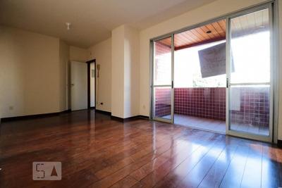 Apartamento No 4º Andar Com 3 Dormitórios E 2 Garagens - Id: 892931815 - 231815