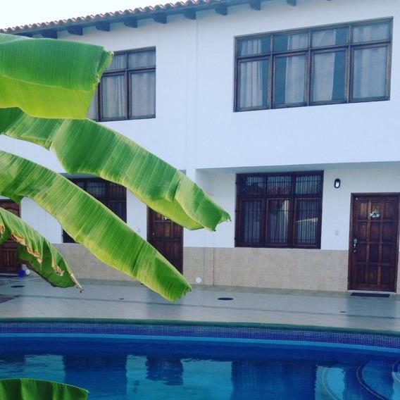 Se Vende Hotel Sur Italia -isla De Margarita- Nueva Esparta