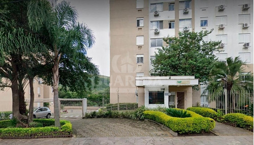 Apartamento - Jardim Carvalho - Ref: 204552 - V-204664