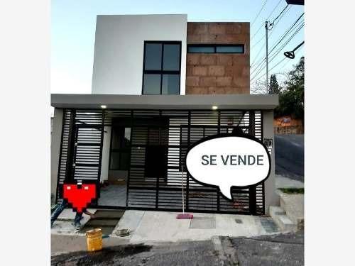 Casa Sola En Venta Col. Lomas Del Mar Boca Del Rio, Ver.