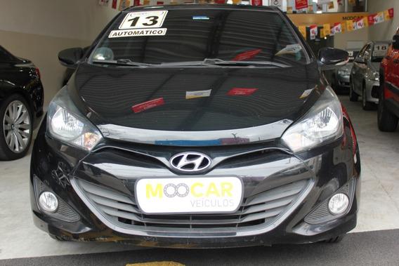 Hyundai Hb20 1.6 Comfort Style 16v Flex 4p Automát
