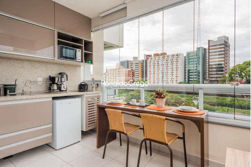 Studio Com 1 Dorm, Bela Vista, São Paulo. 5000,00. - A3900