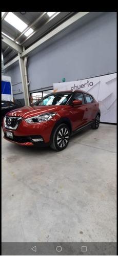 Imagen 1 de 9 de Nissan Kicks Exclusive Ta 2020