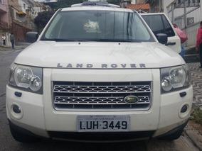 Land Rover Freelander 2 S I6