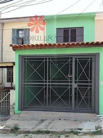Imagem 1 de 11 de Casa Sobrado Para Venda, 3 Dormitório(s) - 978