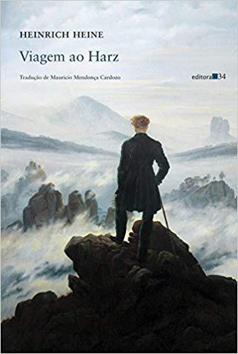 Viagem Ao Harz - Heinrich Heine