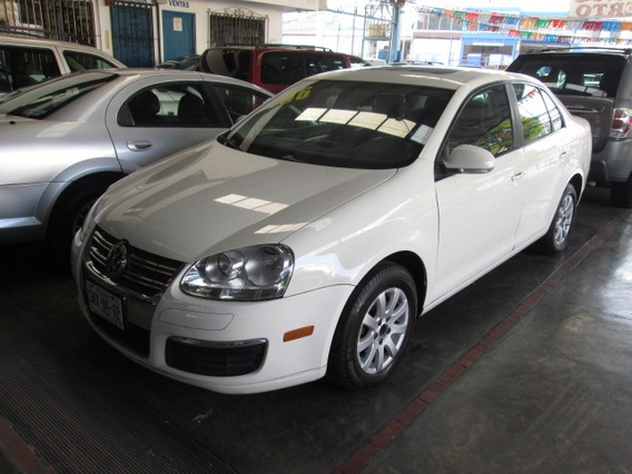 Volkswagen Bora 2.0 Style Tiptronic At