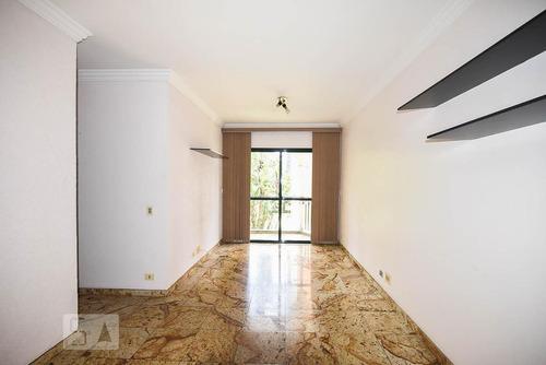 Imagem 1 de 15 de Apartamento Para Aluguel - Portal Do Morumbi, 3 Quartos,  74 - 893238430