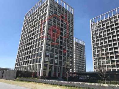 Departamento Amueblado En Renta De 1 Hab+ Cto De Tv En Alegra Towers