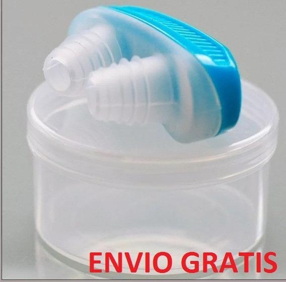 Anti Ronquidos Dejar Roncar Antironquidos Filtro Aire 2 En 1