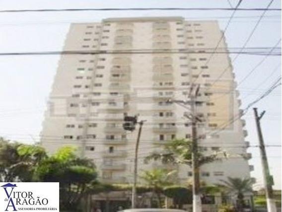 91764 - Apartamento 1 Dorm, Santana - São Paulo/sp - 91764