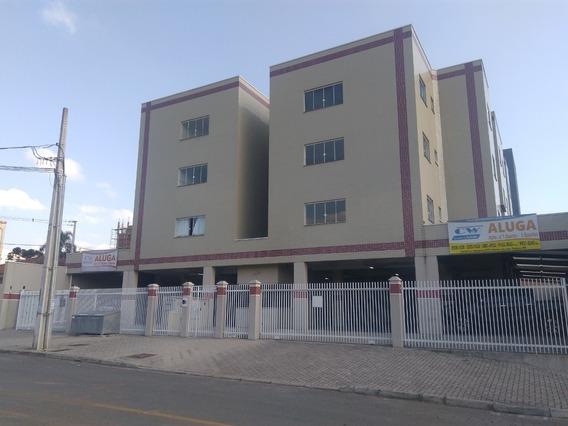 Apartamento Residencial - Centro 00401.003