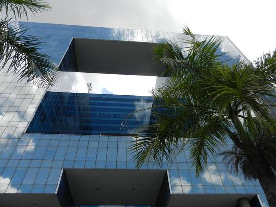 Oficina En Alquiler En Los Palos Grandes (mg) Mls #15-11018